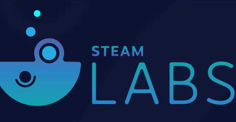 Valve lancia nuove funzionalità per SteamLabs