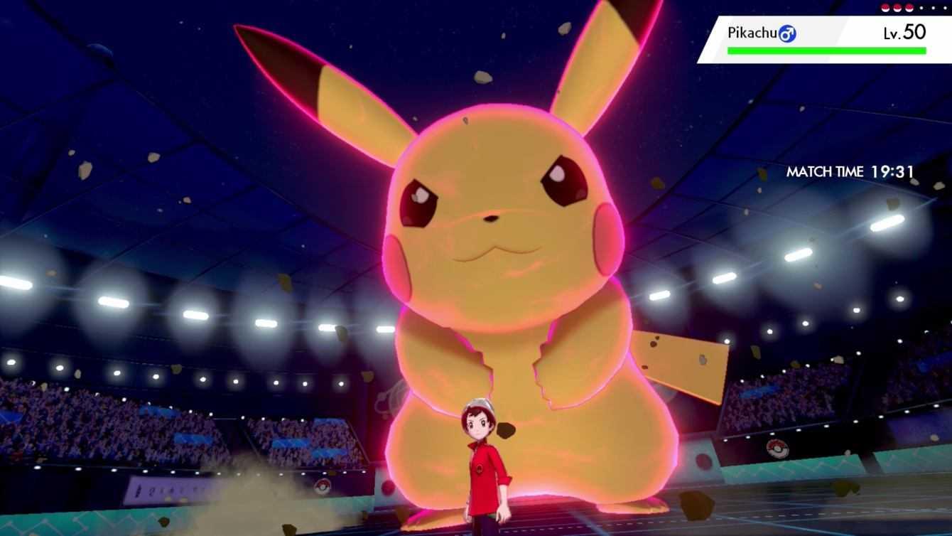 Pokémon Spada e Pokémon Scudo sono finalmente disponibili
