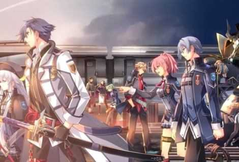 The Legend of Heroes: Trails of Cold Steel III posticipato