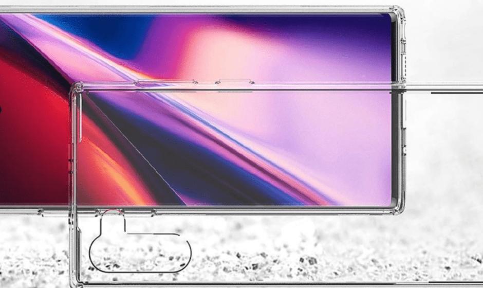 Samsung Galaxy Note 10: nuovi rumors in vista del lancio