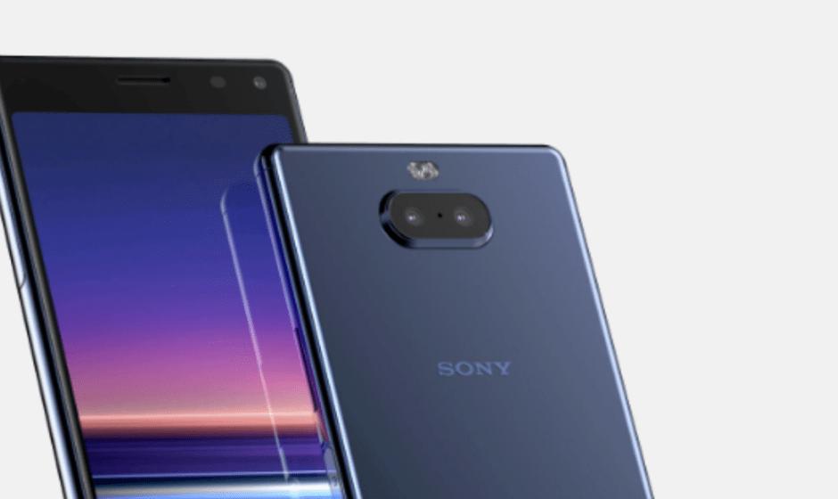 Sony Xperia 20: trapelano presunte specifiche tecniche