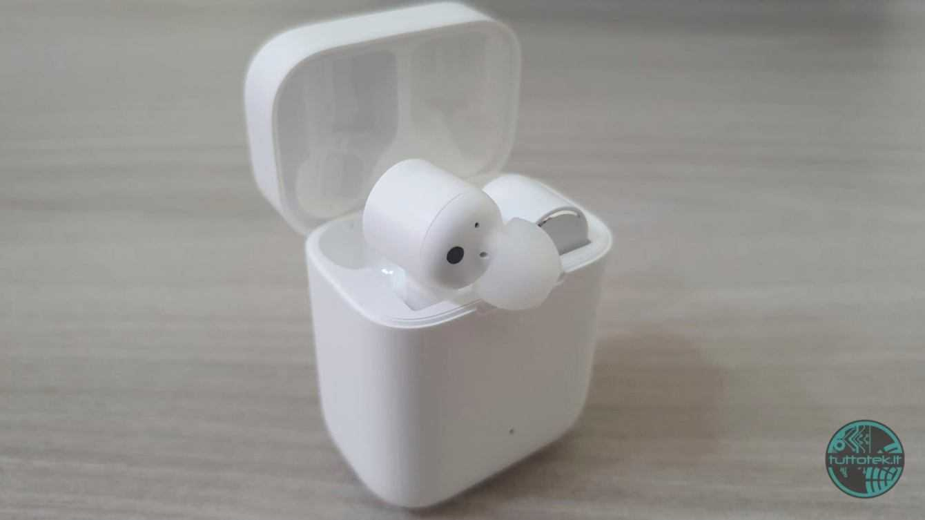 Recensione Xiaomi Mi True Wireless Earphones: senza troppe pretese