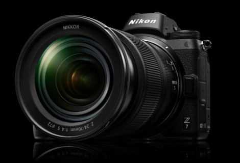 Nikon Z8: la mirrorless da 61 MP è più vicina