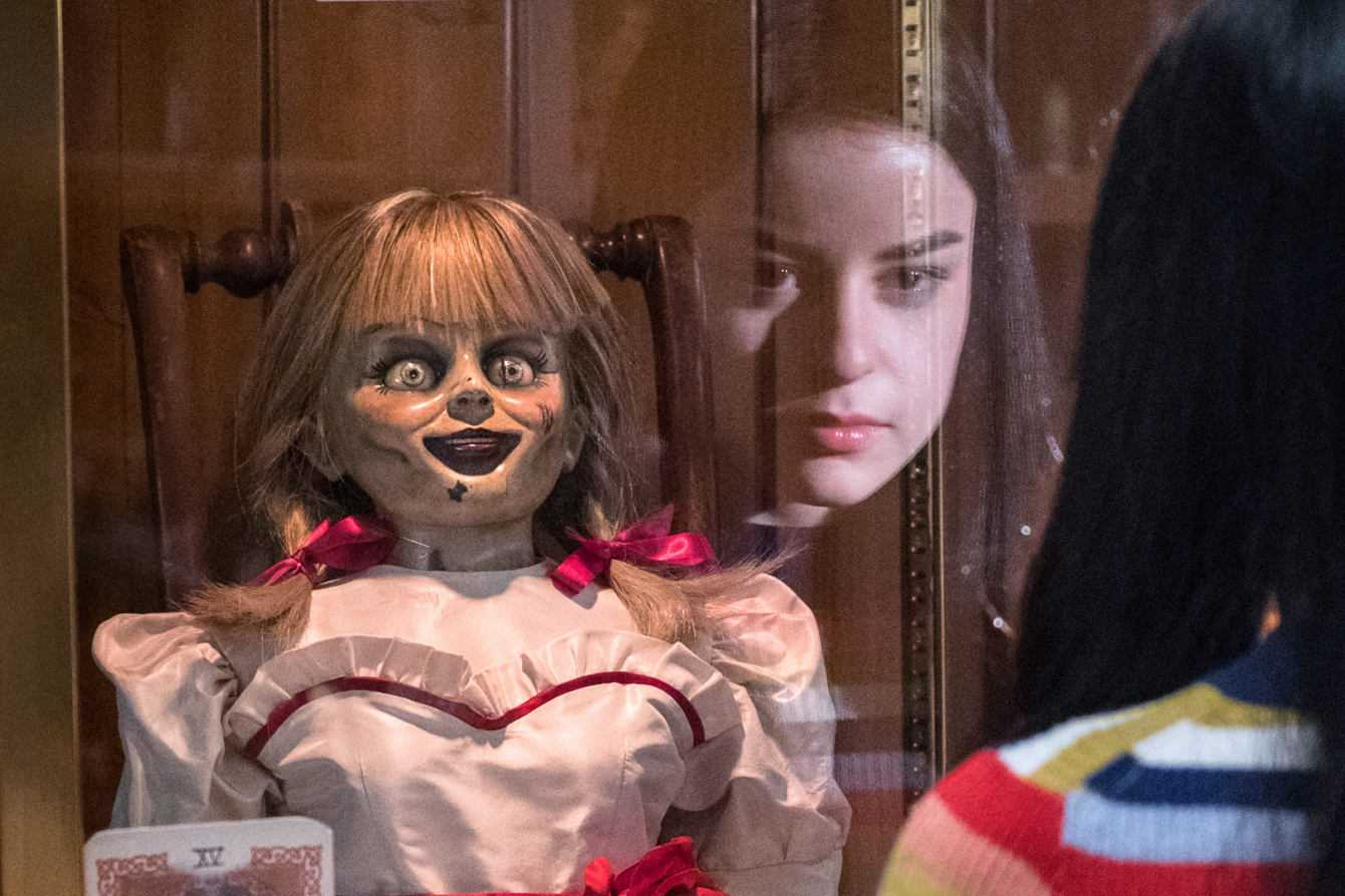 Annabelle 3: la lunga notte dei mostri | Recensione