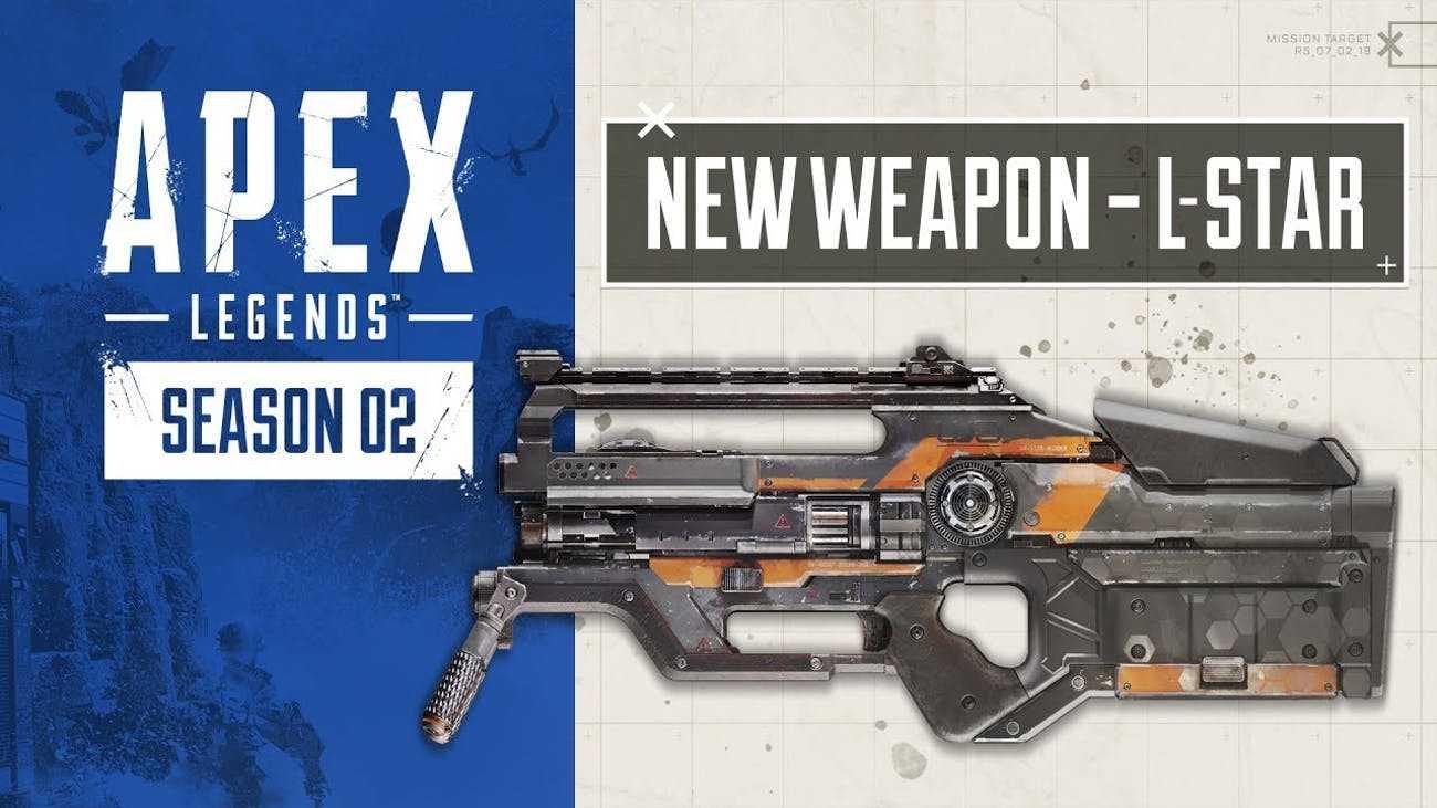 Apex Legends: nuova arma e nuovi hop up   Guida
