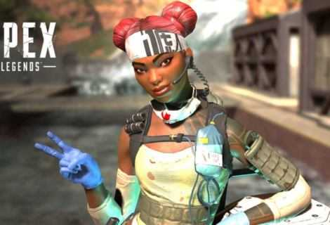 "Apex Legends: all'avvio trovere la schermata ""Black Lives Matter"""