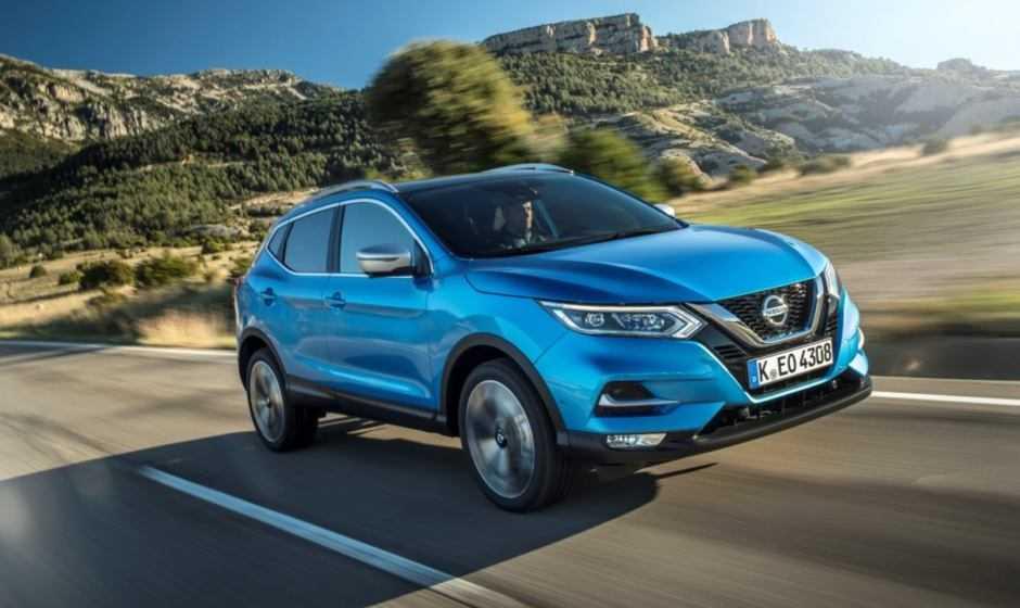 Nissan ProPILOT ora disponibile su tutta la gamma Qashqai