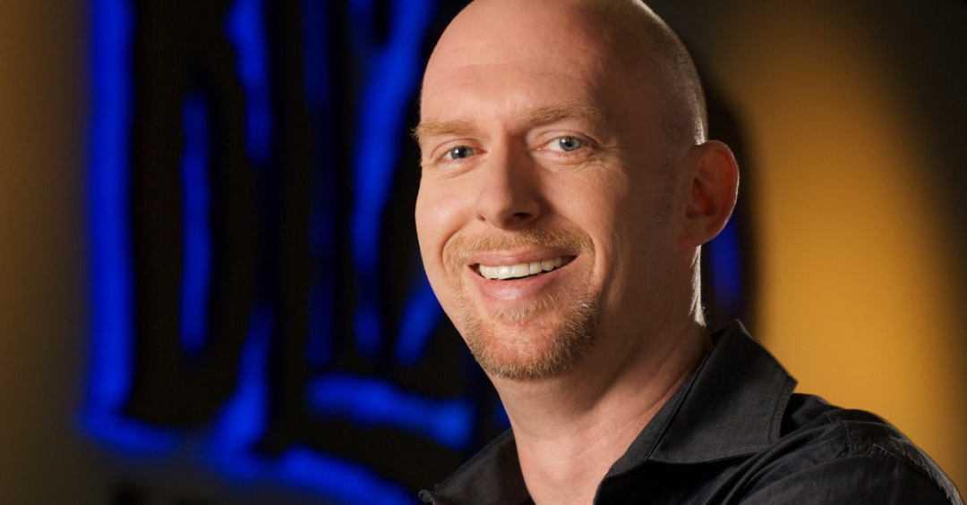 Blizzard: il Co-Founder Frank Pearce lascia la compagnia!