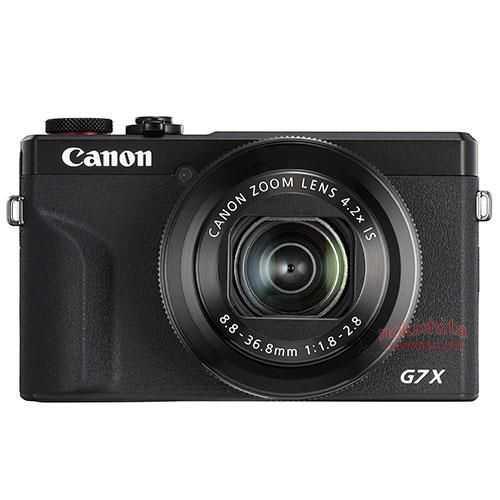 Canon PowerShot G7 X Mark III: specifiche e immagini leaked