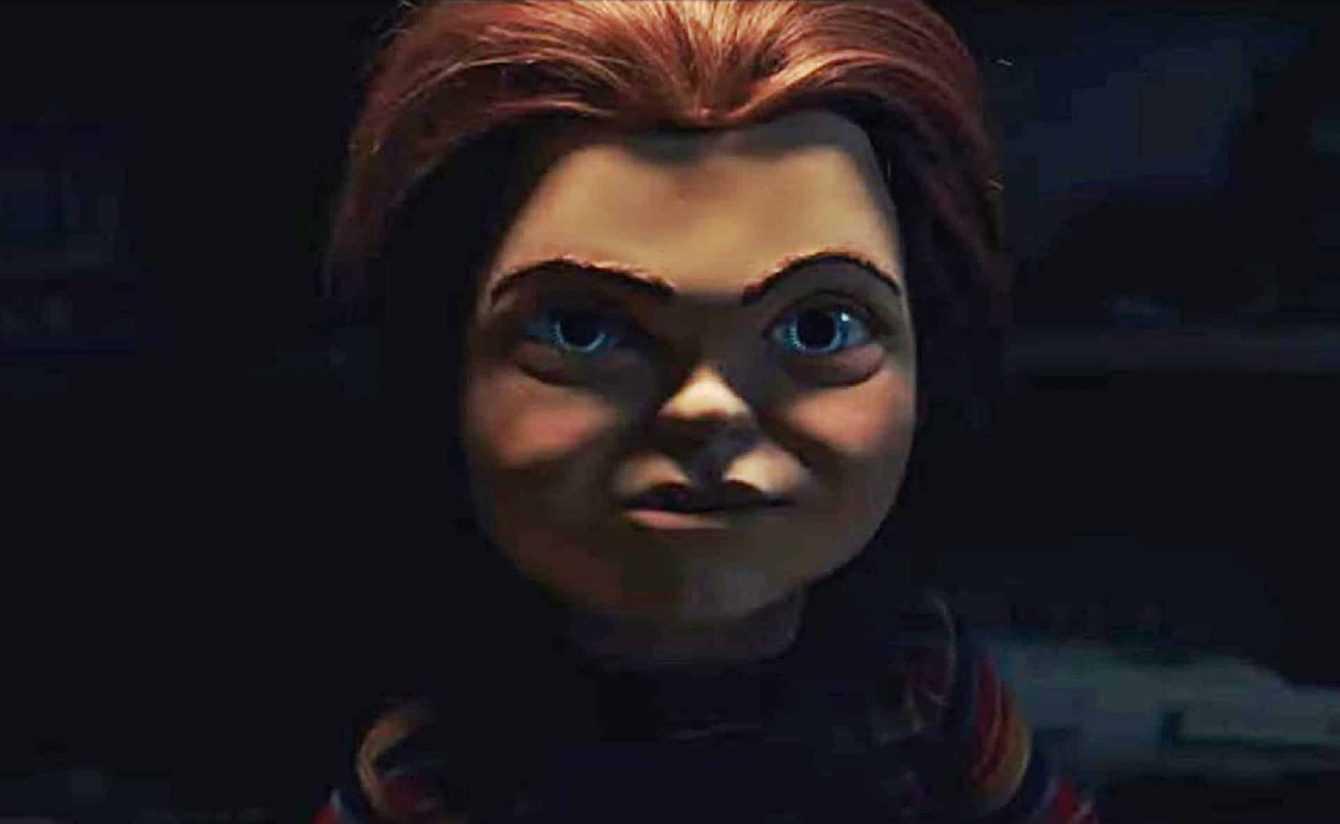 Recensione La bambola assassina: tecnologia insanguinata