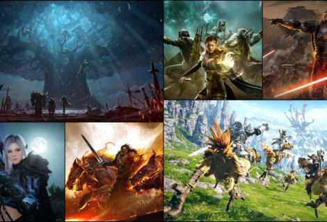 Migliori giochi MMORPG per tutte le piattaforme | Aprile 2020