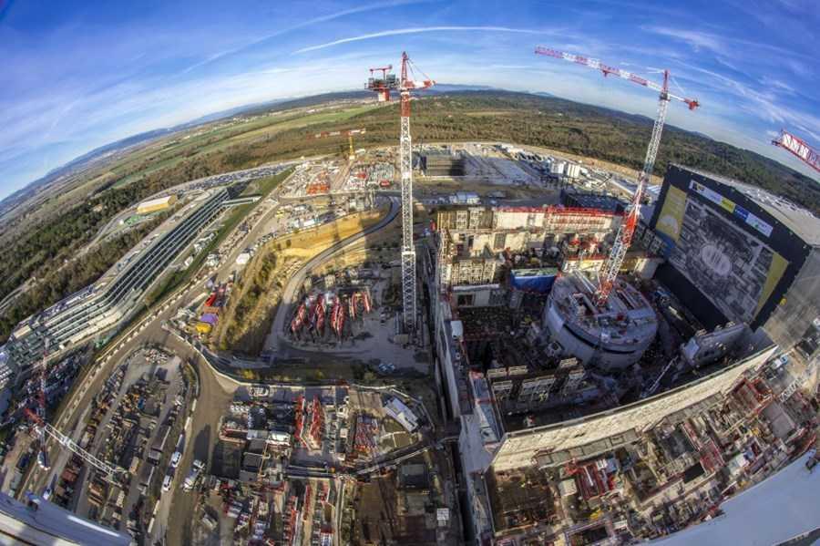 Fusione nucleare: reattore in Europa entro il 2060 | Fisica
