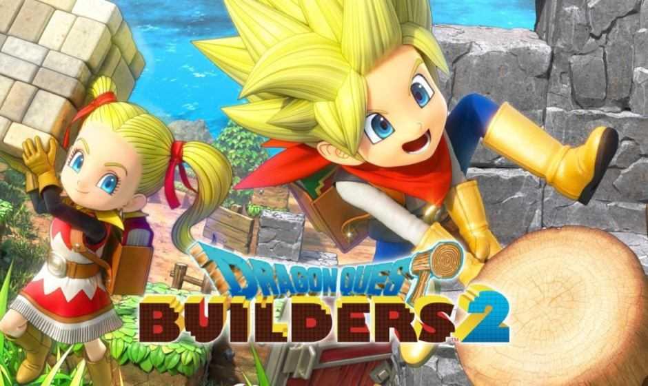Recensione Dragon Quest Builders 2: il clone di Minecraft?