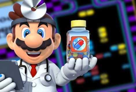 Dr. Mario World: 2 milioni di download ma pochi incassi