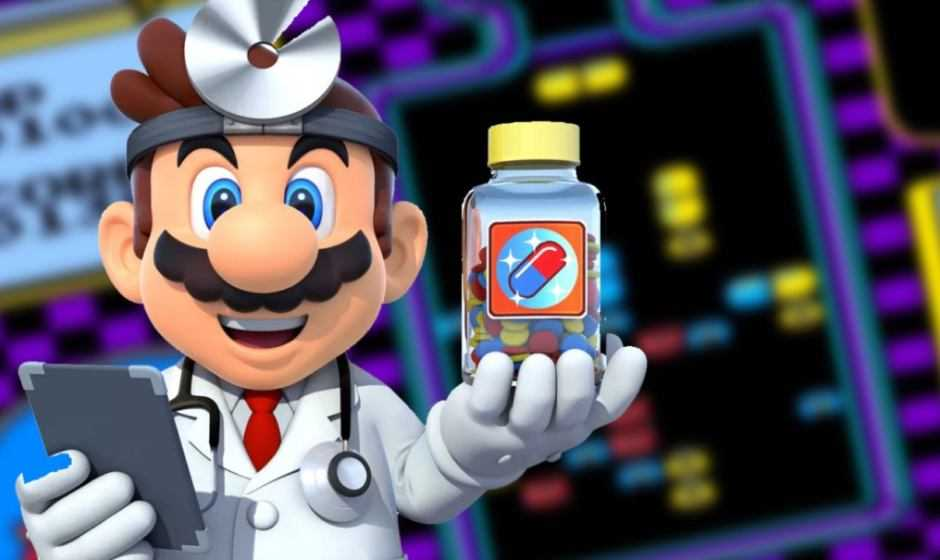 Dr. Mario World: 2 milioni di download ma pochi incassi