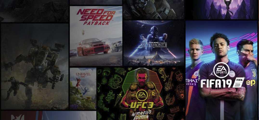 Oltre 25 giochi EA ora disponibili su Steam, presto l'EA Access