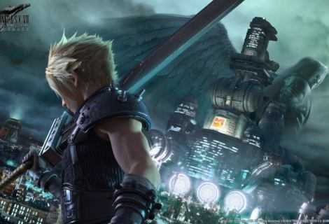 "Final Fantasy 7 Remake: il trailer Xbox One è un ""errore interno"""