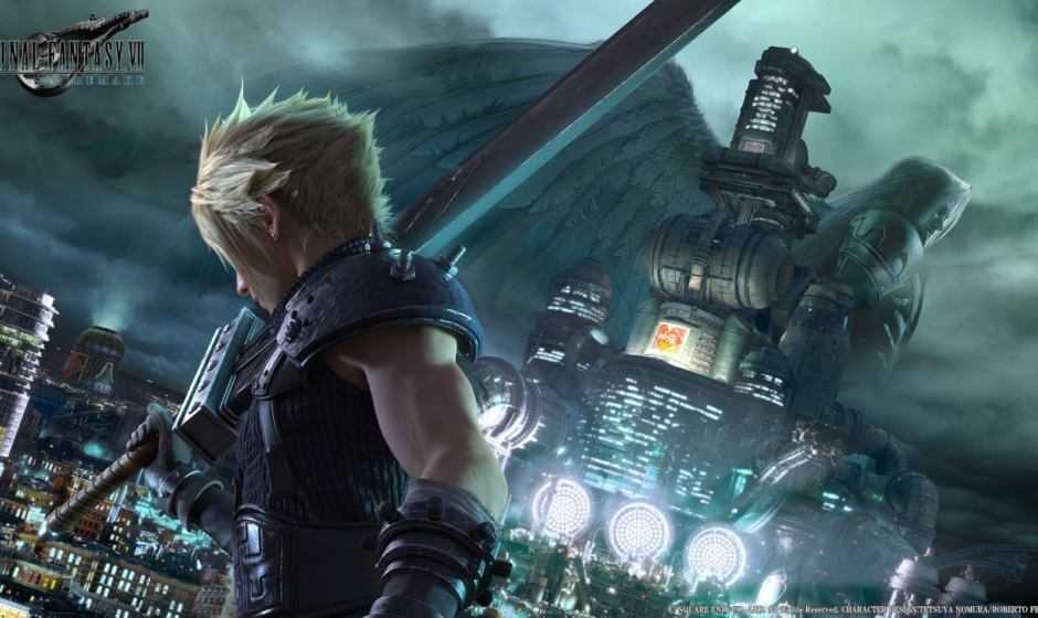 Final Fantasy VII Remake: Square Enix ci spiega le evocazioni