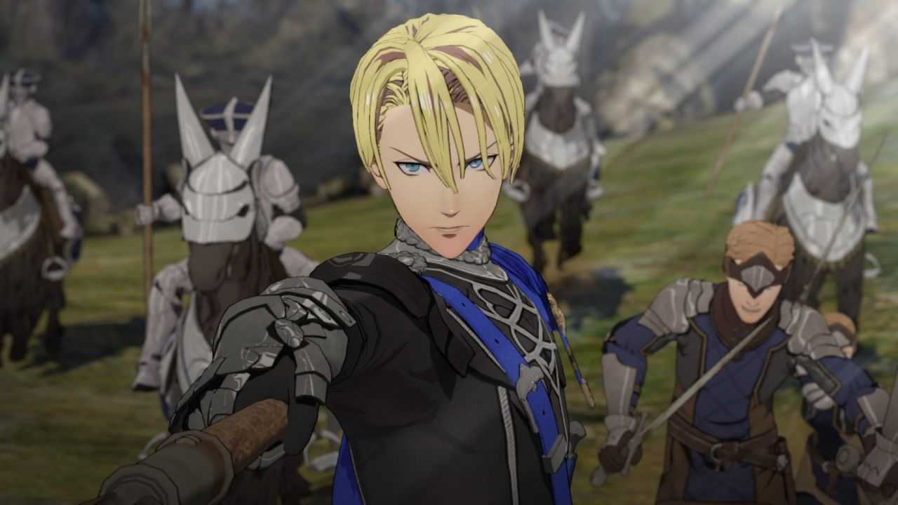 Fire Emblem: Three Houses, guida alle Classi