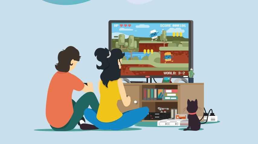 Videogiochi brevi ed emozionanti: parliamone!