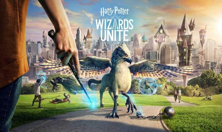 Wizards Unite: disponibile l'Evento Brillante La Calamità di Potter
