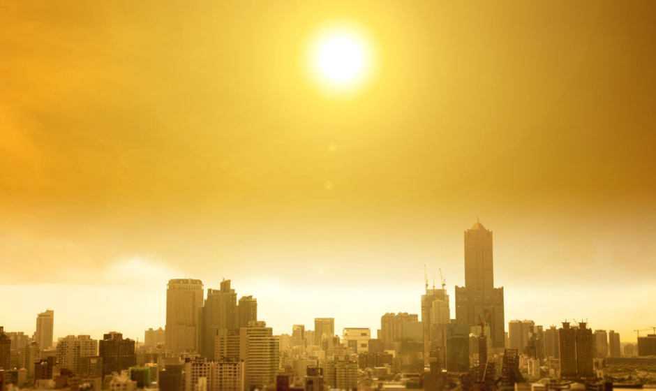 Caldo estivo: temperature record a giugno, l'India brucia | Clima