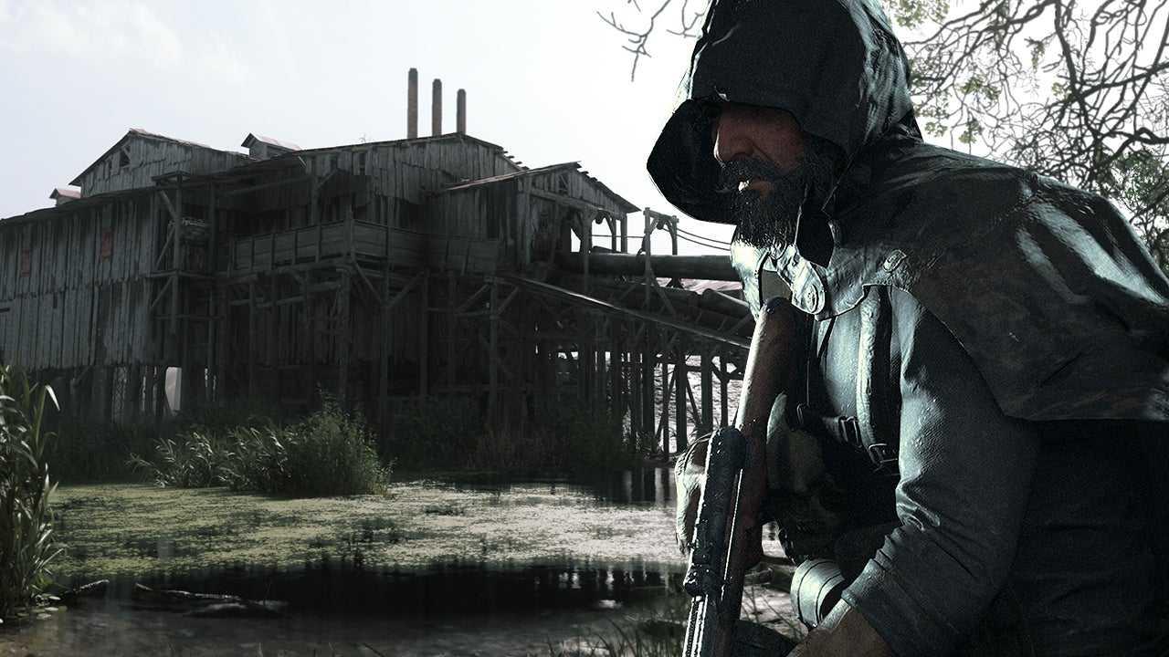 Hunt: Showdown è finalmente disponibile su PS4 e Xbox One