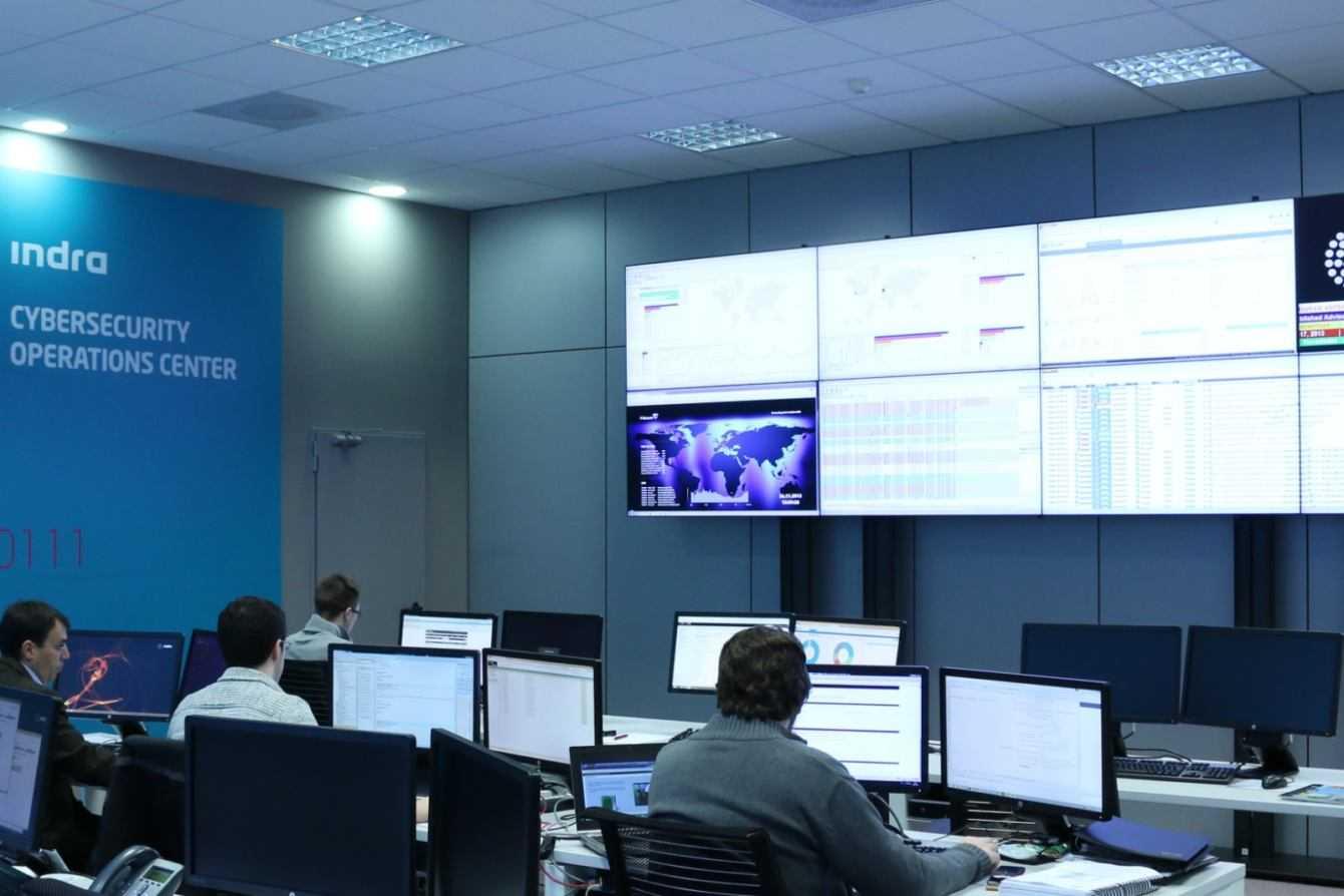 """Indra: """"cyber-consapevolezza situazionale"""" per l'UE"""