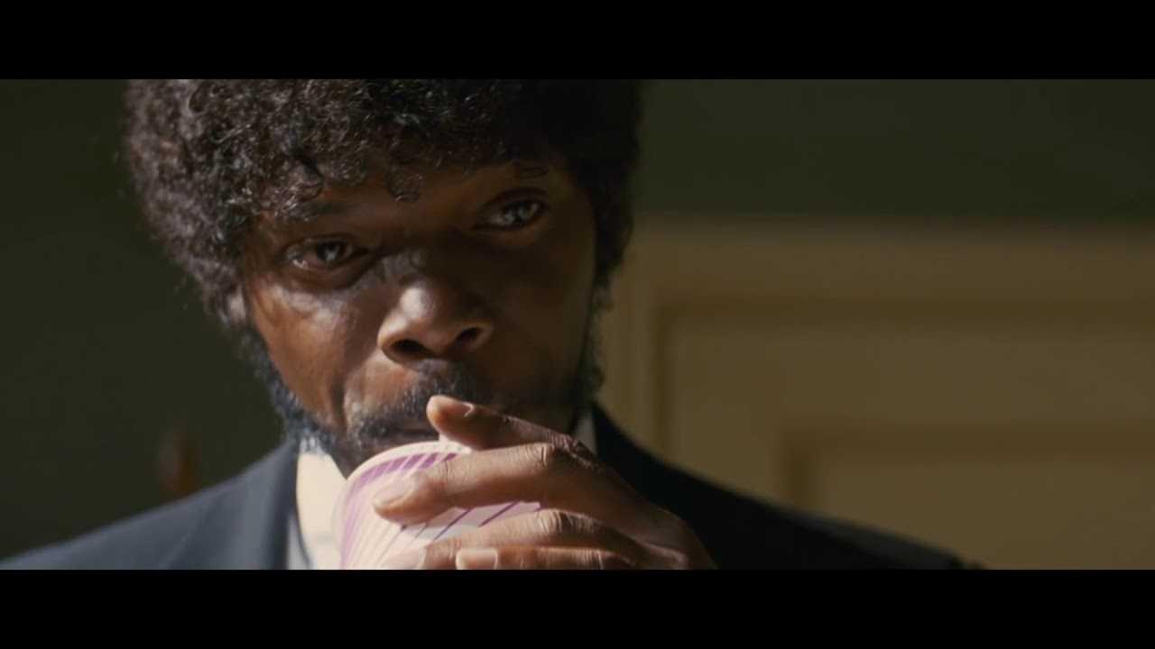Samuel L Jackson e il panino che svoltò la sua carriera [Personaggi Cult]