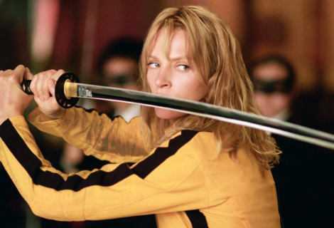 """Tarantino: """"Io e Uma ne stiamo parlando"""", in arrivo Kill Bill 3?"""