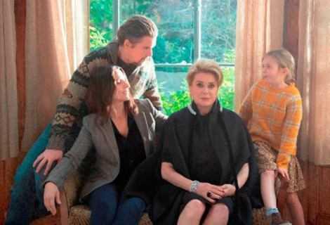 Venezia76: La vérité di Hirokazu annunciato come film d'apertura