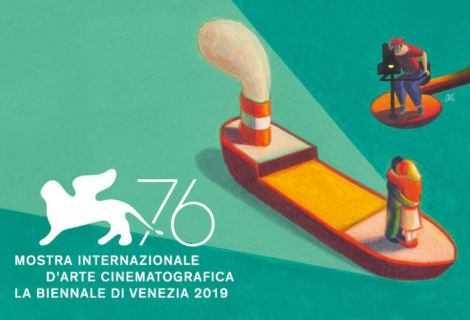 Venezia 76: la lista completa dei film presentati