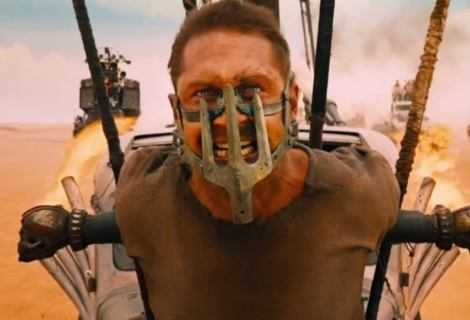 Mad Max: Fury Road, tre sequel in lavorazione?