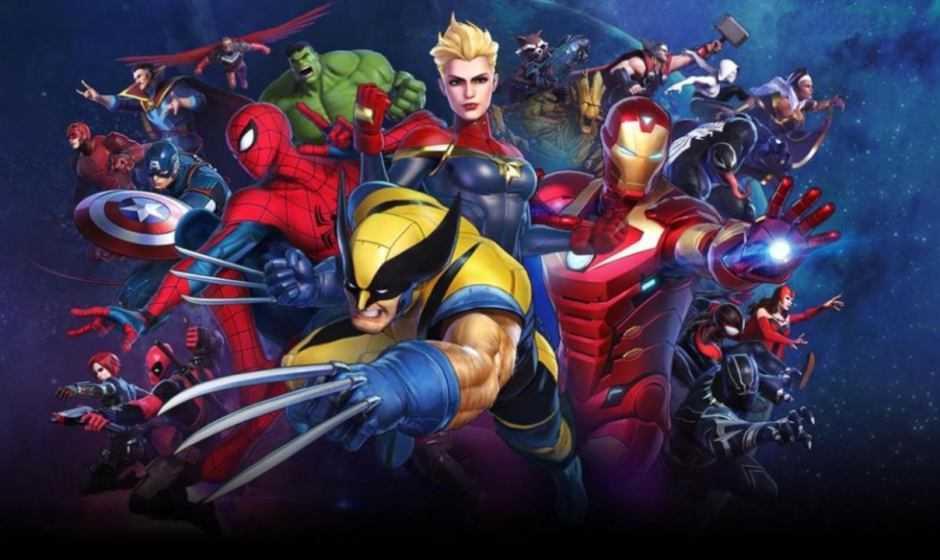 Marvel Ultimate Alliance 3: The Black Order | Recensione