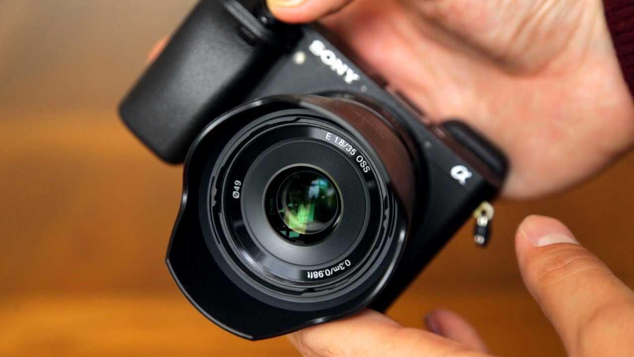 Sony: fotocamera segreta tra gli annunci, Sony A9 II?