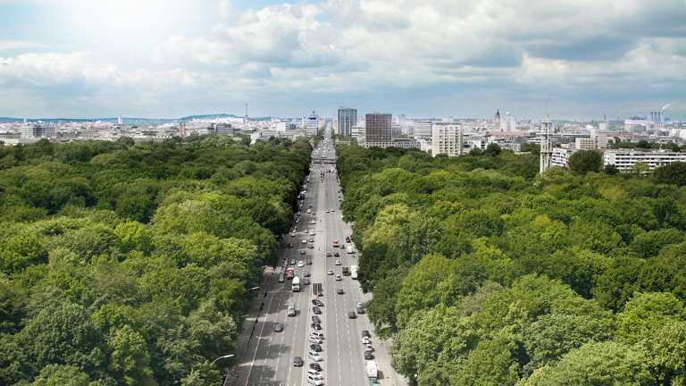 Bosch protagonista nella lotta all'inquinamento