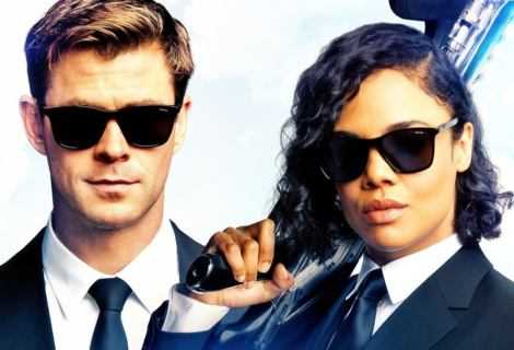 Men in Black International: un galattico cliché | Recensione