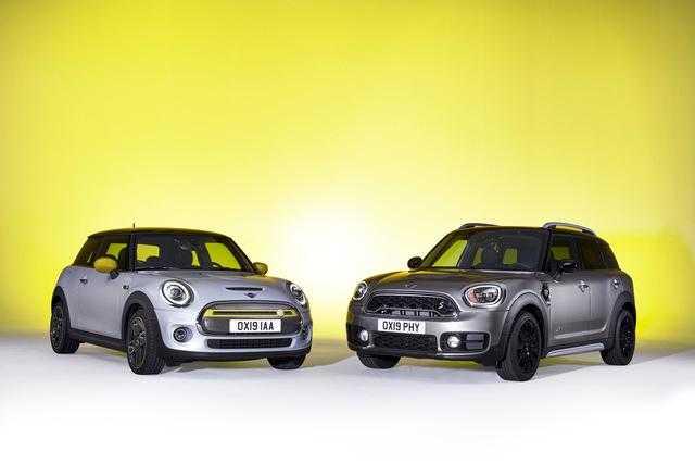 Nuova Mini Full Electric: mobilità urbana in stile mini