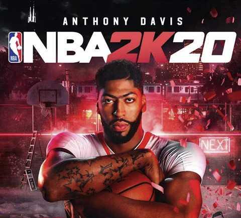 NBA 2K20 avrà la più vasta colonna sonora di sempre