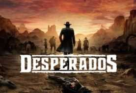 Desperados III: disponibile l'interactive trailer