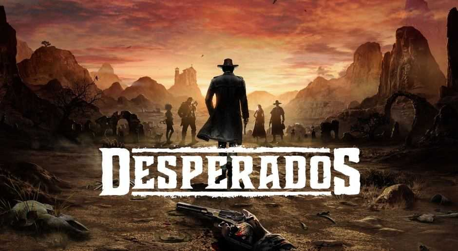 Desperados III: disponibile il nuovo accolades trailer
