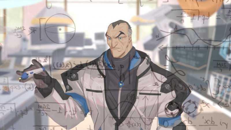 Overwatch: come usare Sigma al meglio | Guida