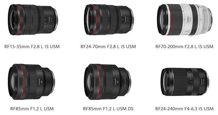 Canon 90D: rumor specifiche parlano di IBIS, uscita in agosto - tuttoteK