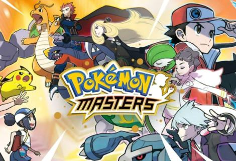 Pokémon Masters per dispositivi iOS e Android disponibile oggi
