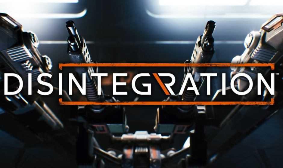 Private Division e V1 Interactive annunciano Disintegration