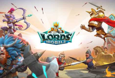 Lords Mobile: il gioco strategico è ora disponibile anche su PC!