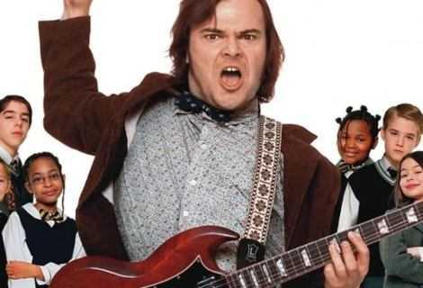 School of Rock: tra chitarre e ribellioni giovanili | Retro-recensione