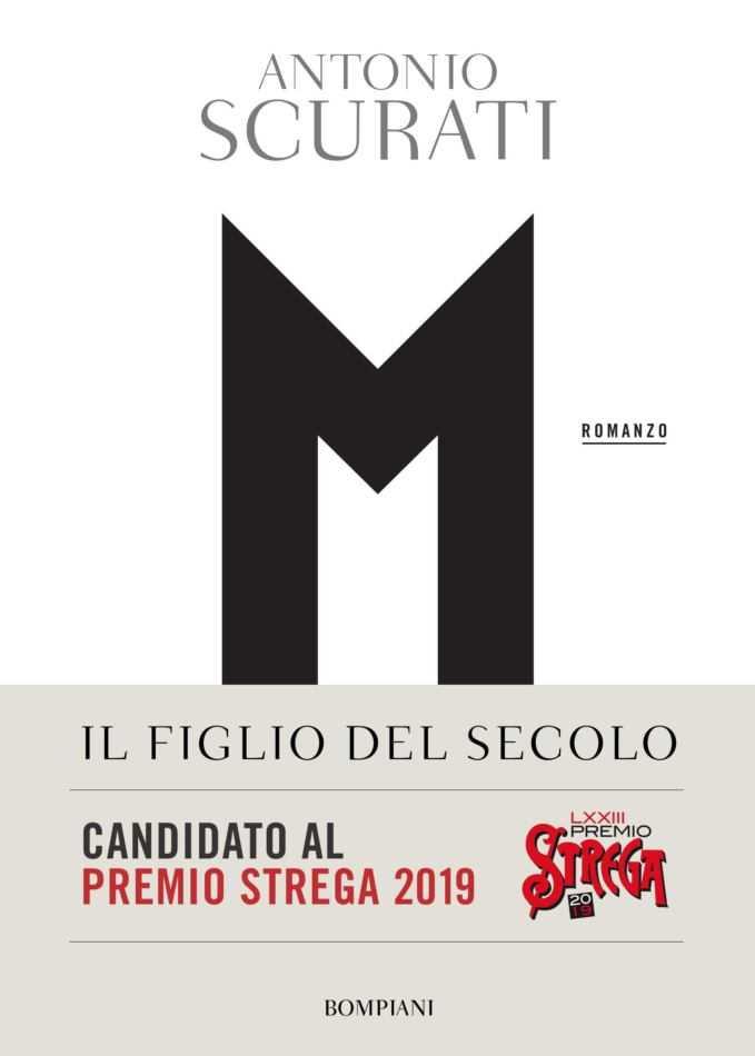 Premio Strega 2019: trionfa Antonio Scurati