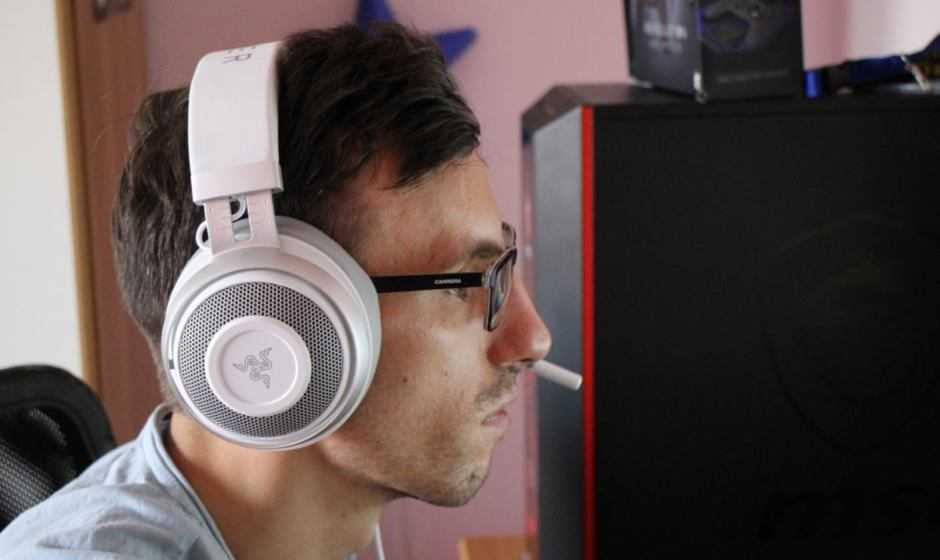 Recensione Razer Kraken Mercury: un headset mostruoso