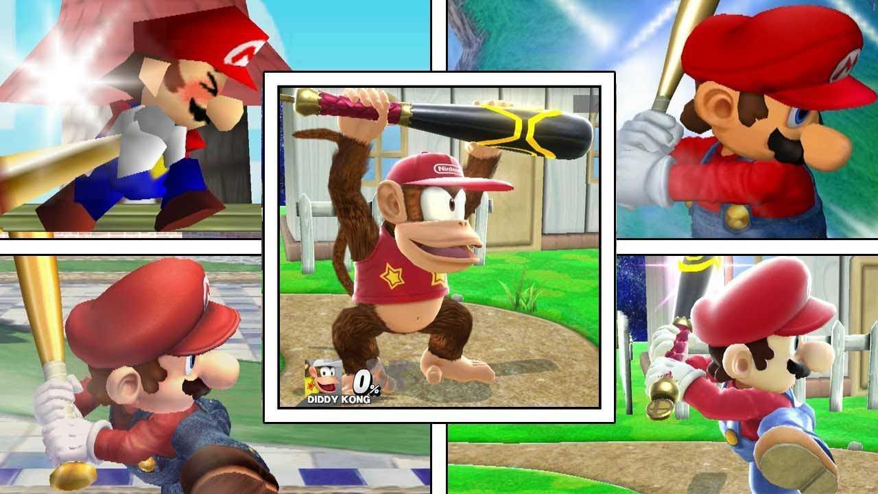 Super Smash Bros Ultimate: gli oggetti più potenti | Guida
